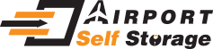 Airport Self Storage Logo