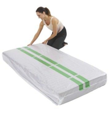 single mattress cover