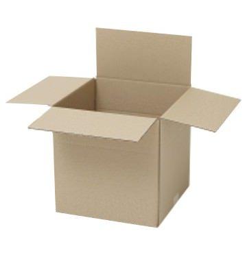 small open cube box