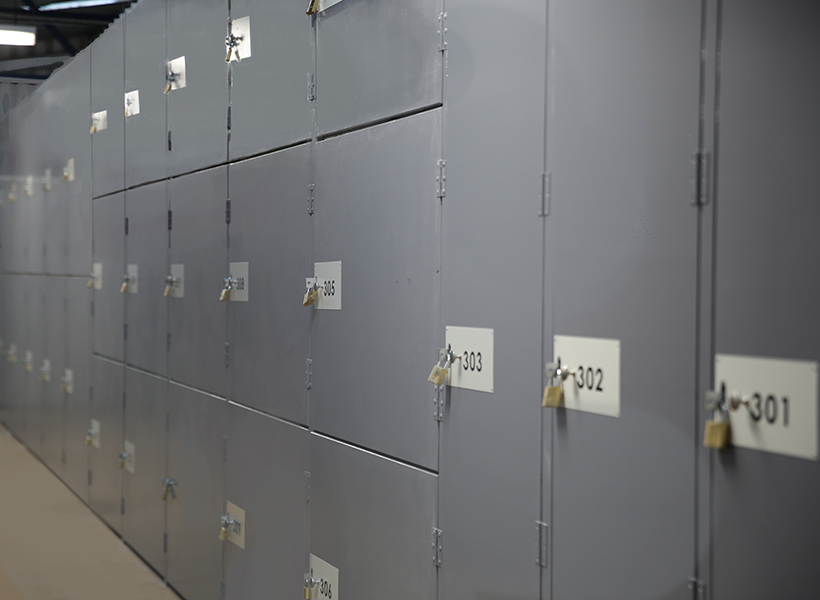 Affordable Business Storage In Perth | Airport Self Storage
