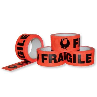 """fragile"" tape"